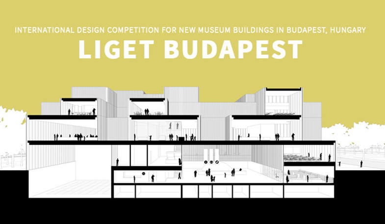 Liget Budapest, House of hubgarian music