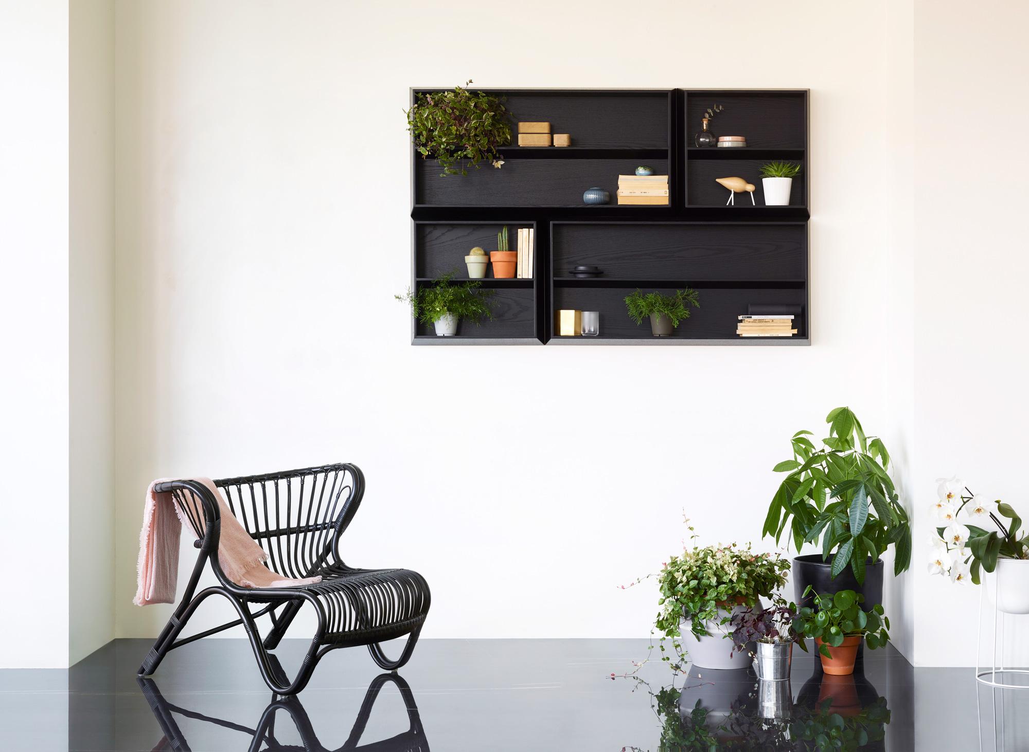 Ex.t, Libreria Brac, Product Design, Progetto, Deferrari Modesti, salotto, Bagno, Sistema