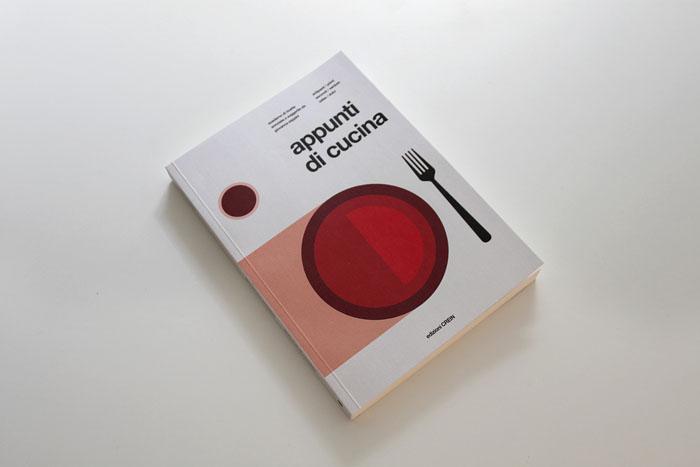 appunti di cucina, libro, ricette