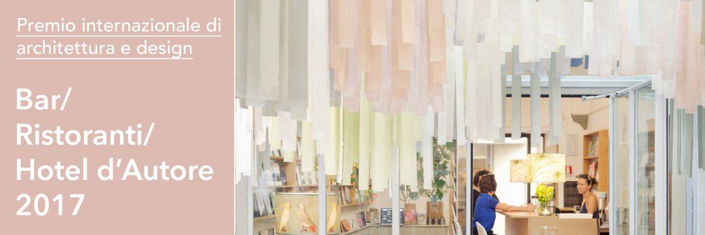 Libreria Brac, Firenze, ristorante, autore, premio, Interior Design