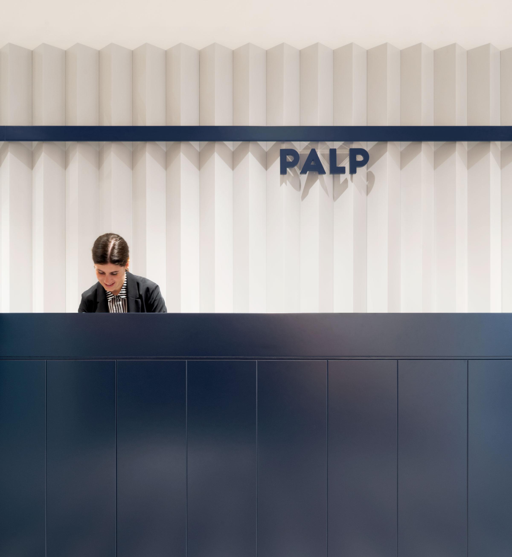 Palp, Palazzo Pretorio, Pontedera, deferrari modesti, interni, spazio espositivo