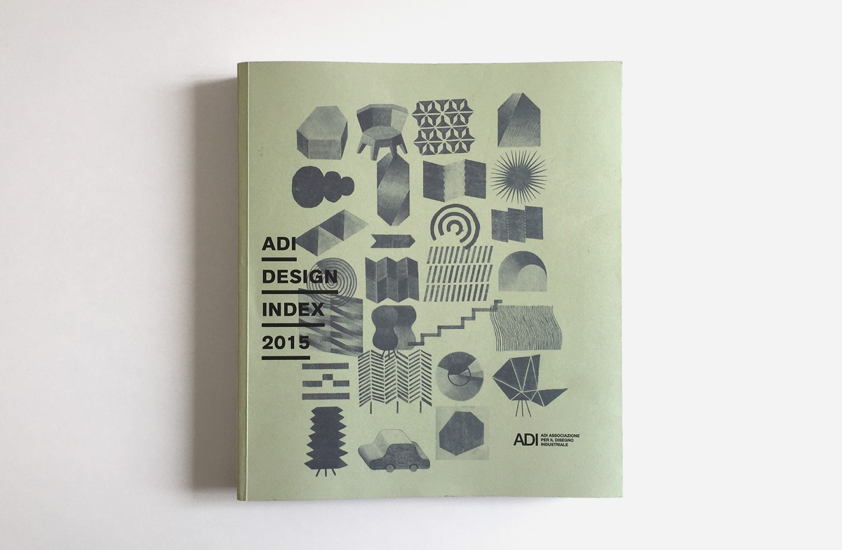 adi design index, 2015, xgone, mirage, deferrari modesti
