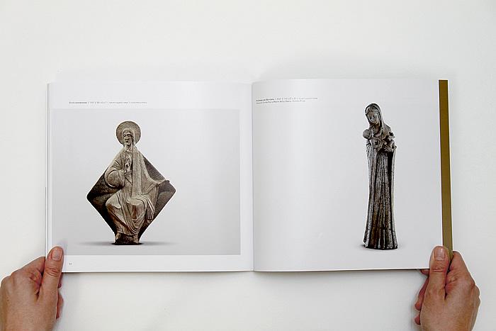 Vinicio Modesti, Casazza, Museo Piaggio, catalogo, progetto grafico, deferrari modesti