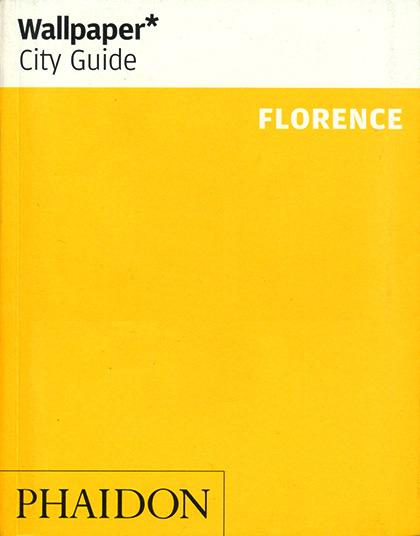 wallpaper city guide, Florence, Firenze