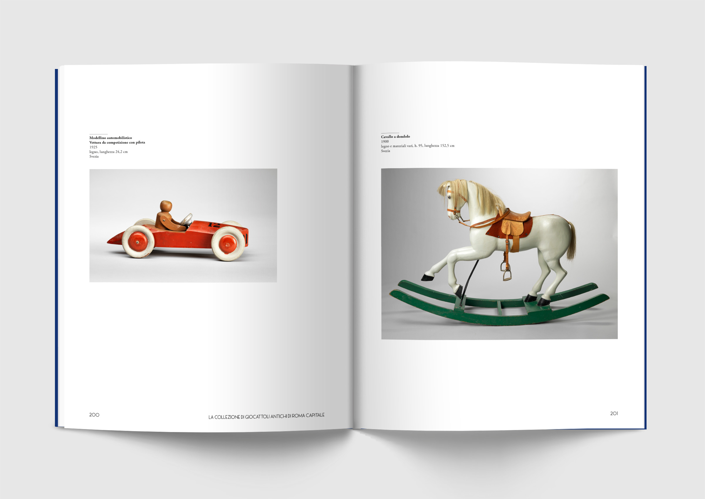 Catalogo Mostra, La Trottola e il Robot, Casorati, Balla, Capogrossi, Palp, Pontedera, Design Deferrari modesti