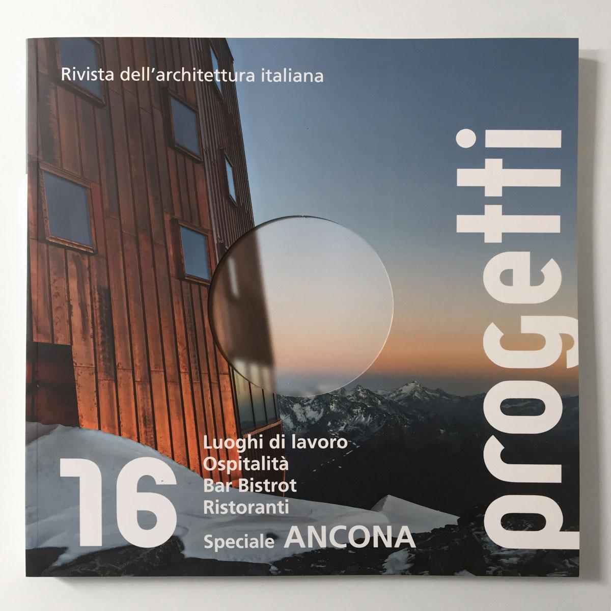 Libreria Brac, Deferrari+Modesti, Rivista Progetti numero 16, interior design, firenze