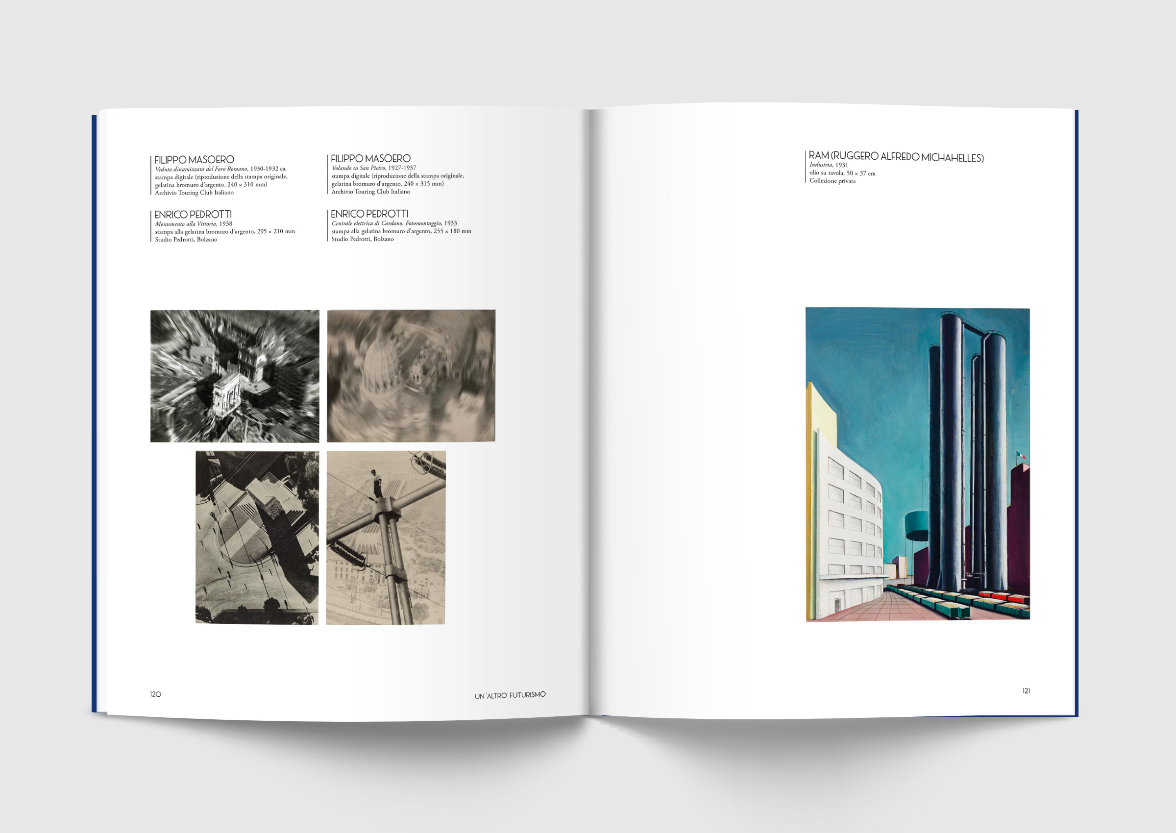 Catalogo Mostra, Arcadia Apocalisse, Palp, Pontedera, Design, Deferrari Modesti, RAM, Pedrotti, Masoero