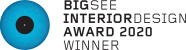 BigSEE Interior Design Award 2020